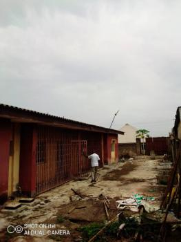 Purposely Vacant Bungalow with Bq, Ease for Refurbishments, Ojokoro New Town, Agric Bus Stop, Agric, Ikorodu, Lagos, Detached Bungalow for Sale