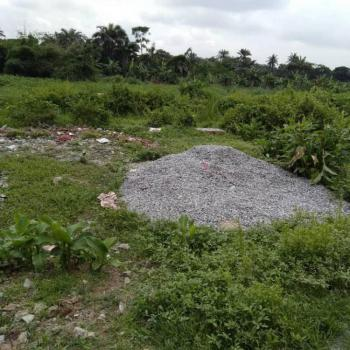 300sqm Bare Land in a Gated Estate, New Olaleye Estate, By Leadway Insurance Company, Alaka, Surulere, Lagos, Residential Land for Sale