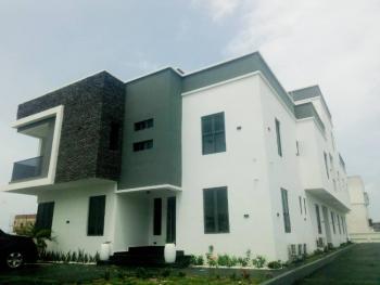 Luxury 4 Bedroom Semi Duplex, Cowrie Creek Estate, Ikate, Lekki, Lagos, Semi-detached Duplex for Sale