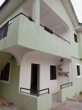Luxury 2 Bedroom Apartment, Sangotedo, Ajah, Lagos, Flat / Apartment for Sale