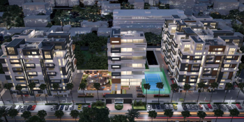 Iconic Luxury Tower Apartments, Sinari Daranijo, Victoria Island (vi), Lagos, Mini Flat for Sale