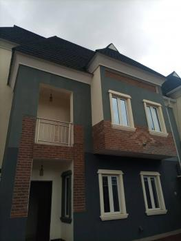 Newly Built 4 Bedroom Semi Detach Duplex with Bq, Isheri, Gra Phase 1, Magodo, Lagos, Semi-detached Duplex for Sale