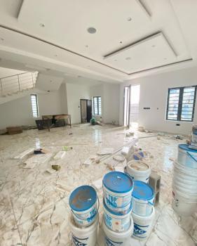4 Bedroom Fully Detached Duplex, Idado, Lekki, Lagos, Detached Duplex for Sale