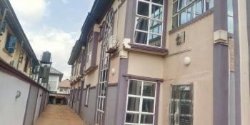 Twin Duplex, Central Road, Off Airport Road, Benin, Oredo, Edo, Semi-detached Duplex for Sale