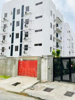 Contemporary 3 Bedroom Flat with 1 Room Ensuite Bq (8 Units Available), Parkview, Ikoyi, Lagos, Flat / Apartment for Sale