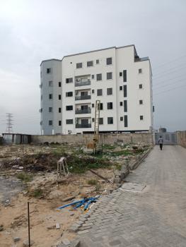 1008 Sqms of Dry Land, Zone J44, Banana Island, Ikoyi, Lagos, Residential Land for Sale
