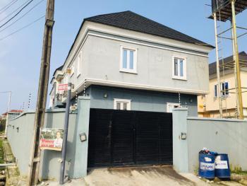 Block of 4 Units of 3 Bedroom Flats, Ajah, Lagos, Block of Flats for Sale
