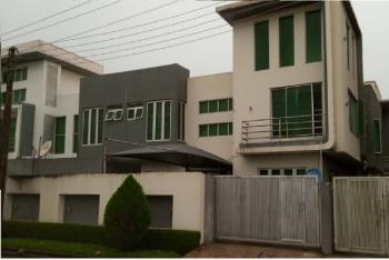 Strategically Located 4 Bedrooms Duplex, By Richmond Estate, Ikate, Lekki, Lagos, Semi-detached Duplex for Sale