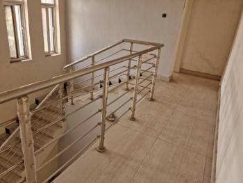 2 Bedrooms Terrace Plus Bq, Meridian Boulevard By Abraham Adesanya, Ajah, Lagos, Terraced Duplex for Sale
