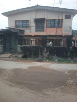 Block of 4 Flats, African Church Side, Shogunle, Oshodi, Lagos, Block of Flats for Sale