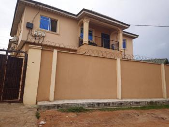 an Exquisite Block of 4 Flats and 2 Flats Bq, Victory Estate, Idimu Road, Ejigbo, Lagos, Block of Flats for Sale