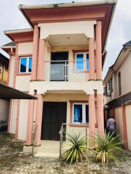5 Bedroom Duplex, Fagba, Agege, Lagos, House for Sale