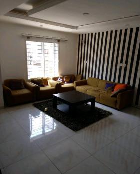 a Lovely 4 Bedroom Terrace Duplex, Life Camp, Abuja, Terraced Duplex for Rent