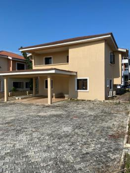4 Bedroom Duplex with a Room Bq, Buena Vista, Lekki Expressway, Lekki, Lagos, Detached Duplex for Sale
