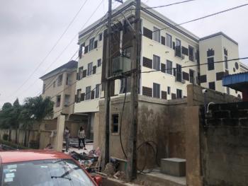 Brand New 2 Bedroom Maisonette, Osborne Foresore 2, Ikoyi, Lagos, Flat / Apartment for Rent