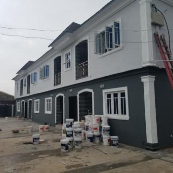 Luxury 3 Bedroom Flat, Opic, Isheri North, Lagos, Flat / Apartment for Rent