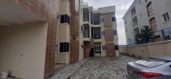 Brand New 2 Bedroom Flat with Bq, Behind Human Right Radio, Games Village, Kaura, Abuja, Flat / Apartment for Rent