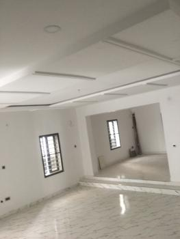a Newly Built 4 Bedroom Duplex with a One Bedroom Flat Bq, Dape, Abuja, Detached Duplex for Sale