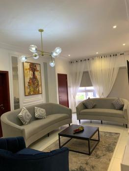 Luxury 2 Bedroom Apartment with Wifi and Netflix, Lekki Phase 1, Lekki, Lagos, Flat / Apartment Short Let
