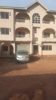 3 Bedroom Flat, Trans Ekulu, Enugu, Enugu, Flat / Apartment for Rent