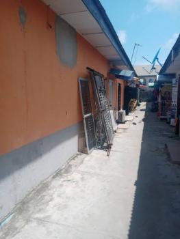 Spacious Shop, Sangotedo, Ajah, Lagos, Shop for Rent