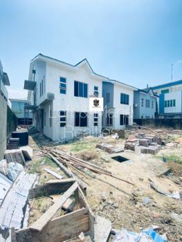 Luxury 4 Bedroom Semi Detached Duplex, Richmond Estate, Ikate Elegushi, Lekki, Lagos, Semi-detached Duplex for Sale