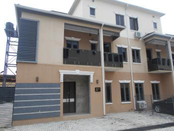 Luxury Finished Semi Detached Duplex, Off Allen Avenue, Allen, Ikeja, Lagos, Semi-detached Duplex for Rent