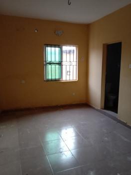 Two Bedrooms Apartment, Unity Estate, Badore, Ajah, Lagos, Flat / Apartment for Rent
