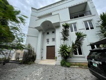 Lovely 5 Bedroom Detached House in a Serene Environment, Off Lawrence Road, Old Ikoyi, Ikoyi, Lagos, Detached Duplex for Sale
