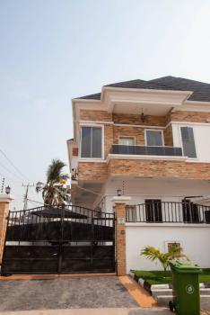 Luxury 4 Bedroom Apartment with Snooker, Wifi and Netflix, Ikota, Lekki, Lagos, Flat / Apartment Short Let