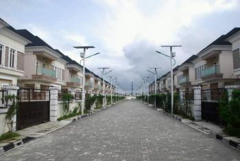 27 Units of Exquisite 5 Bedroom Fully Detached Duplex with 2 Rooms Bq, Self Estate, Trans Amadi, Port Harcourt, Rivers, Detached Duplex for Sale