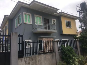 Spacious and Comfortable, Peak Apartments Estate, Oribanwa, Ibeju Lekki, Lagos, Semi-detached Duplex for Sale