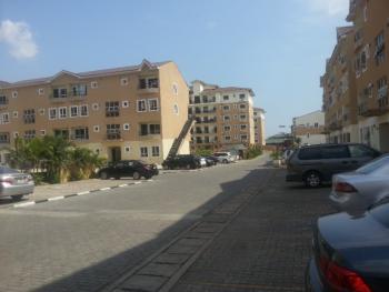 Serviced 3 Bedroom Flat  + 1 Room Bq, Jacob Mews Estate Yaba, Alagomeji, Yaba, Lagos, Flat / Apartment for Rent