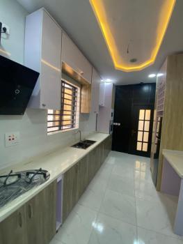 4 Bedroom Fully Detached, Ikota Villa, Ikota, Lekki, Lagos, Detached Duplex for Sale