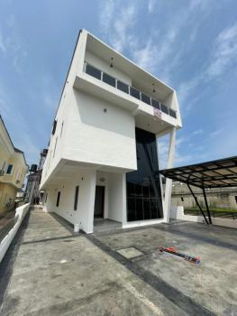 Luxury 5 Bedroom Duplex, Lekki County, Ikota, Lekki, Lagos, Semi-detached Duplex for Sale