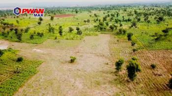 Land, Oak Haven, Agan Ofiran Town, Behind Pan Atlantic University, Ibeju Lekki, Lagos, Mixed-use Land for Sale