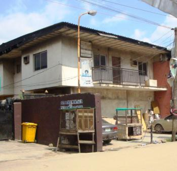 Strategic 2 Wings of 5 Bedrooms Duplex, Anthony Village, Maryland, Lagos, Semi-detached Duplex for Sale