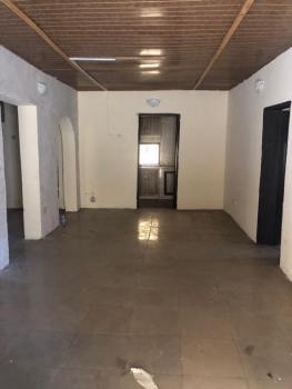 Renovated Decent 3 Bedroom Flat, Akoka, Yaba, Lagos, Flat / Apartment for Rent