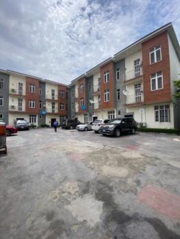 4 Bedroom Terrace Duplex@ Oniru, Oniru, Victoria Island (vi), Lagos, House for Rent