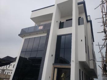 a Waterfront Luxury 5bedroom Fully-detached Duplex Smarthouse, Mega Mound Estate, Inside Lekki County Homes, Ikota, Lekki, Lagos, Detached Duplex for Sale