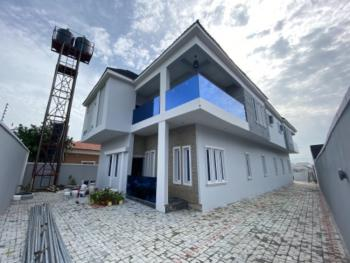 a Freshly Delivered Home, Apo Resettlement, Apo, Abuja, Semi-detached Duplex for Sale