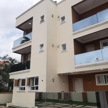 7 Bedroom Detached Duplex, Ikeja Gra, Ikeja, Lagos, Detached Duplex for Sale