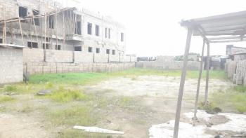 658 Sqm, Deed of Assignment, Ologolo, Lekki, Lagos, Mixed-use Land for Sale