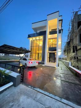 5 Bedrooms, Ikota, Lekki, Lagos, Detached Duplex for Sale