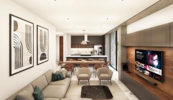 Luxury 3 Bedroom Bungalow, Ace Estate, Ibonwon, Epe, Lagos, Detached Bungalow for Sale