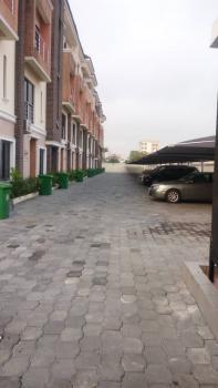 Luxury 4 Bedroom Terrace Duplex, Estate, Oniru, Victoria Island (vi), Lagos, Terraced Duplex for Sale