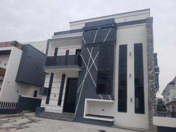 a Water Waterfront 5bedroom Fully-detached Duplex, Mega Mound Estate Inside Lekki County Homes, Ikota, Lekki, Lagos, Detached Duplex for Sale