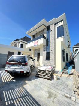 4 Bedroom Fully Detached Duplex with Bq in a Serene Estate, Ikota Villa Estate, Ikota, Lekki, Lagos, Detached Duplex for Sale