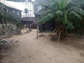 Half Plot of Dry Land in a Fantastic Location, Buy and Build, Sunview Estate, Opposite Crown Estate, Sangotedo, Ajah, Lagos, Residential Land for Sale