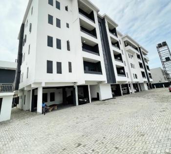 New 2 Bedroom Apartment, Ikate, Lekki, Lagos, Flat / Apartment for Rent